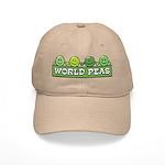 World Peas Cap