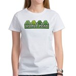 World Peas Women's T-Shirt