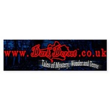 Dark Dorset Bumper Bumper Sticker