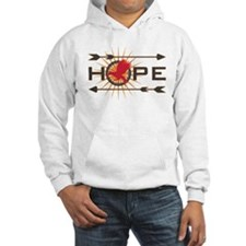 Catching Fire Hope Hoodie