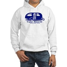 Trailer Records Hoodie