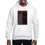 GODS WIL Hooded Sweatshirt