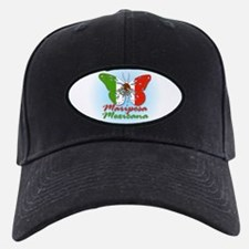 Mariposa Mexicana Baseball Hat