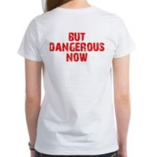 Future fighter but dangerous Tee