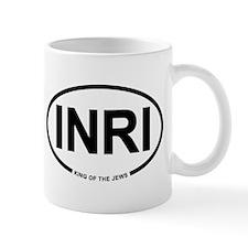 INRI Mug