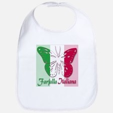 Farfalla Italiana Bib