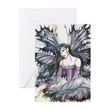 Funny Fairy Greeting Card