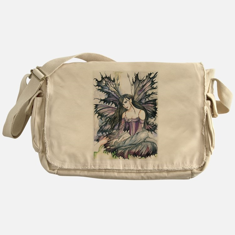 Cute Fairy Messenger Bag