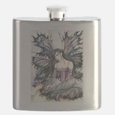Unique Fairy Flask