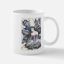 Dark Fae fairy Mugs