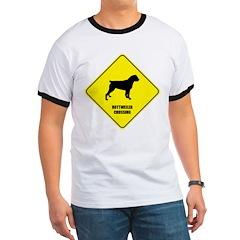 Rottweiler Crossing T