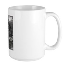 We'll always have Paris! Mug