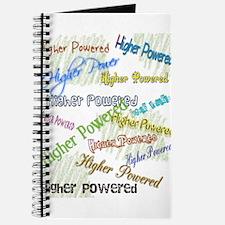 Higher Powered Journal