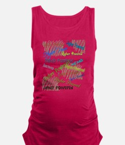 Higher Powered Maternity Tank Top