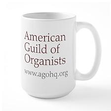 agoblock Mugs