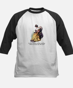 Knitting - Music for the Soul Tee
