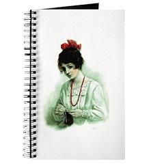Knitting - Victorian Knitter Journal
