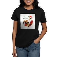 Merry Knit-mas Tee