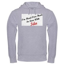 In Love with Ida Hoodie