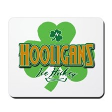 Hooligans Mousepad