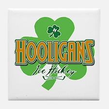 Hooligans Tile Coaster