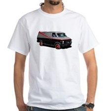 Retro Van. Shirt