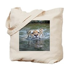 Tiger005 Tote Bag