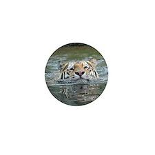Tiger005 Mini Button