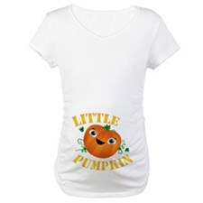 Little Pumpkin Shirt
