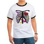 Hearts and Bones T-Shirt