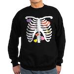 Hearts and Bones Sweatshirt