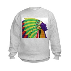 Hi-Yu Apples Sweatshirt