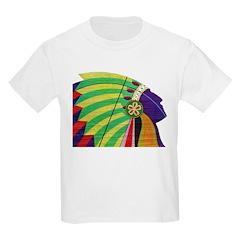 Hi-Yu Apples Kids T-Shirt