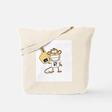 UTAH MONKEY Tote Bag