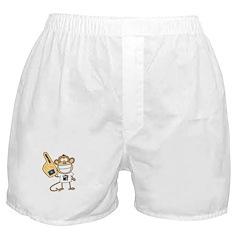 MONTANA MONKEY Boxer Shorts