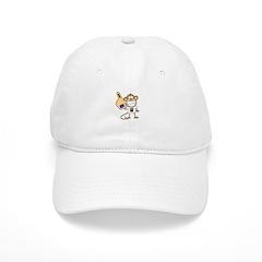 MAINE MONKEY Baseball Cap