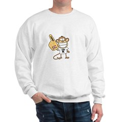 FLORIDA MONKEY Sweatshirt