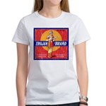 Trojan Brand Women's T-Shirt