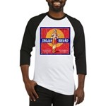 Trojan Brand Baseball Jersey