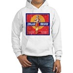 Trojan Brand Hooded Sweatshirt