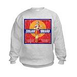Trojan Brand Kids Sweatshirt