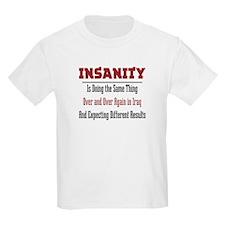 Insanity Kids T-Shirt