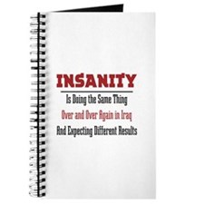 Insanity Journal