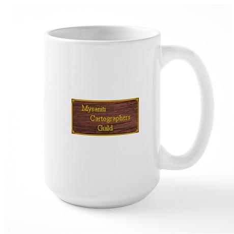 Large Guild Mug