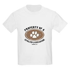 Labradane dog Kids T-Shirt