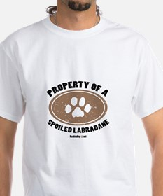 Labradane dog Shirt