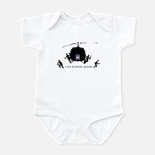 173rd AIRBORNE Infant Bodysuit