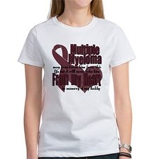 multiple myeloma daddy T-Shirt