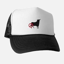 No Bullshit - Trucker Hat