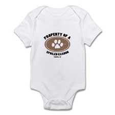 Kashon dog Infant Bodysuit